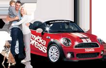 To nejlepší pro váš automobil Automyčka Express