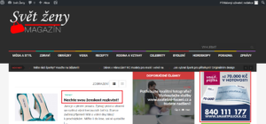 PR články – Press News Media