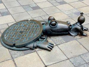 Čištění kanalizace Praha, čištění odpadů Praha